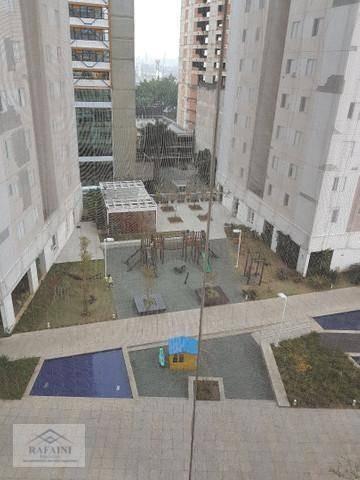 Imagem 1 de 10 de Apartamento Para Vender 80 M² - Centro - Guarulhos/sp - Ap1108