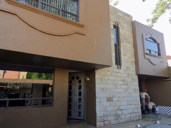 Casa En Venta En Bosque Residencial Del Sur, Xochimilco Con 4 Recamaras Y 243 M2 Construccion