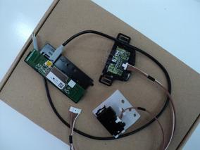 Sensor+modulo Hifi Panasonic Tc-32es600b ( Novo )