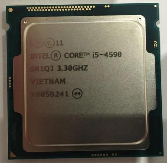 Processador Intel Core I5 4590 3.3 Ghz