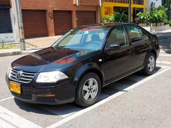 Volkswagen Jetta Mod 2008