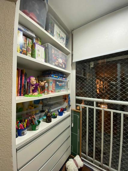 Apartamento 2 Dormitórios Vila Rosália
