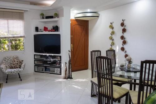 Casa À Venda - Vila Re, 3 Quartos,  139 - S893130082