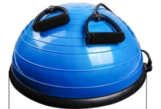 Balon Bosu Equilibrio, Pilates