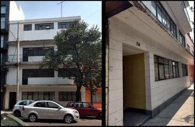 Edificio Completo En Venta, Vertiz Narvarte