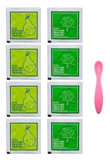 Refil Comidinha Em Pó Baby Alive - Hasbro