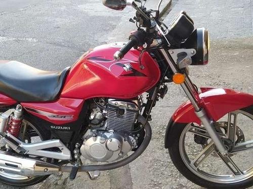 Moto Suzuki Gsr 150i Sucata Para Retirada De Partes E Peças