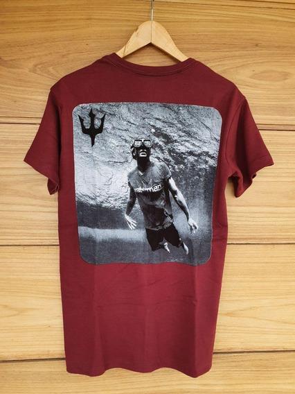 T-shirt Osklen Camiseta Osklen