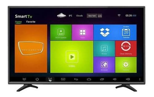 Televisor  Led 32 Asano Smart Hd 32dn4 Android