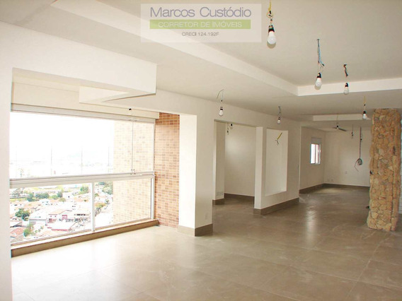 Dumont Residence I Último Andar 119m² I Planta 100% Integrada - V1253