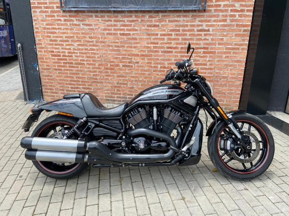 Harley Davidson Night Rod Special 2014 Impecavel