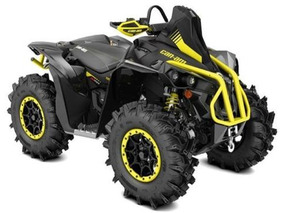 Can-am Renegade X Mr 1000r 2018 Model