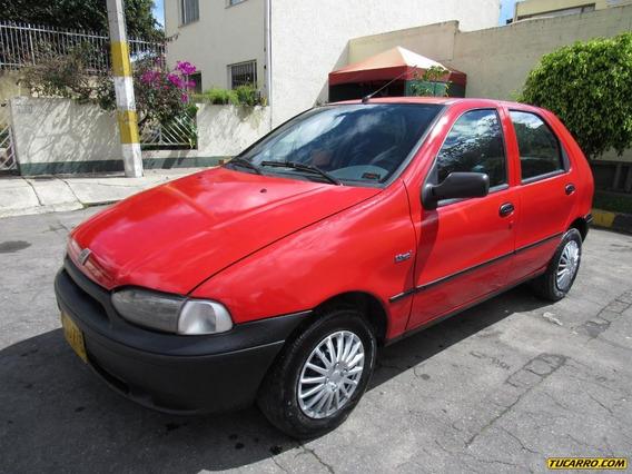 Fiat Palio 1.3 Mpi Mecanico Edx 5 Puertas