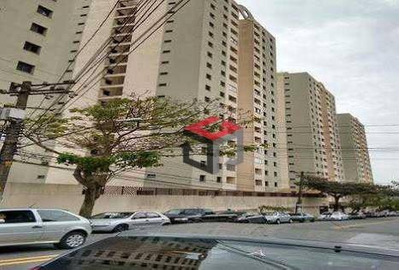 Apartamento Com 3 Dormitórios À Venda, 106 M² Por R$ 652.000 - Nova Petrópolis - São Bernardo Do Campo/sp - Ap62696