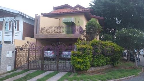 Casa A Venda, Vila Liberdade, Jundiaí. - Ca10329 - 69190633