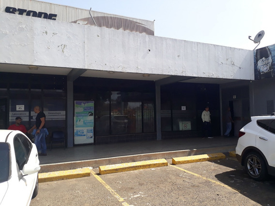 Locales En Venta - Alta Vista, Los Samanes