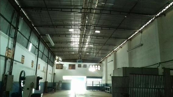 Galpão Industrial 800m2 5 Minutos Recreio Bandeirantes