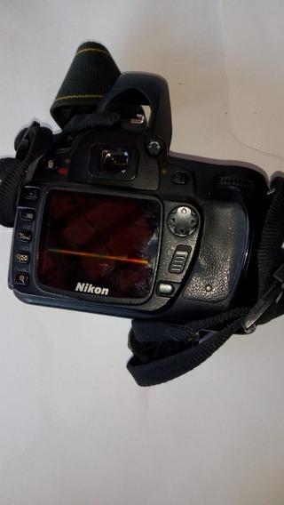 Camera Nikon D80