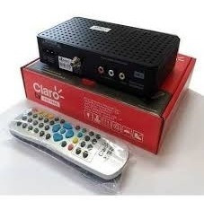 Receptor Claro Tv Pré Pago Sem Mesalidade