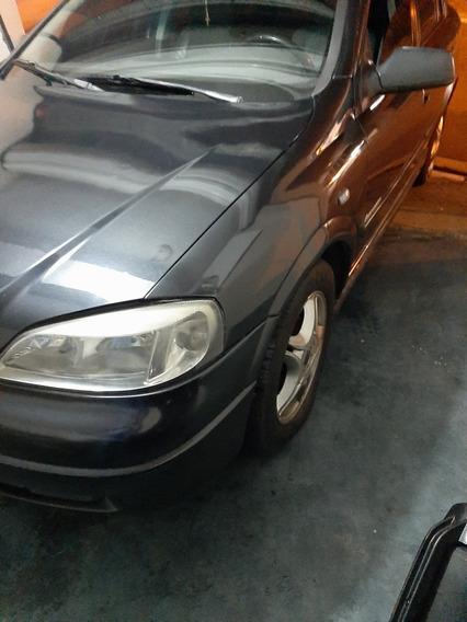 Chevrolet Astra Sedan 2.0 8v Expression 4p 2002