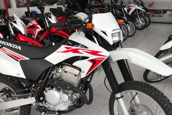 Honda Xr 250 Todo Lo Que Necesitas Para Disfrutar!