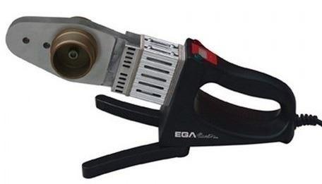 Termofusionadora Termofusora 800w 20-32mm Ega Master España