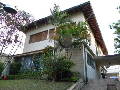 Casa-são Paulo-alto Da Lapa | Ref.: 353-im473149 - 353-im473149