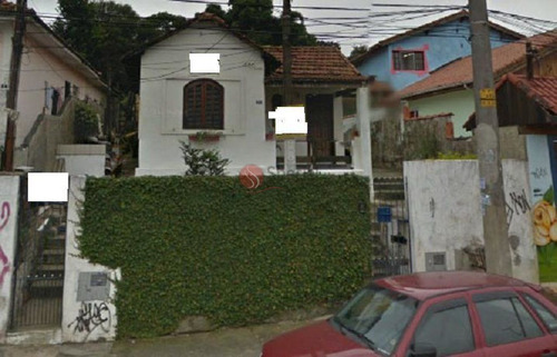 Terreno À Venda, Itaquera, São Paulo - Te0445. - Af6059