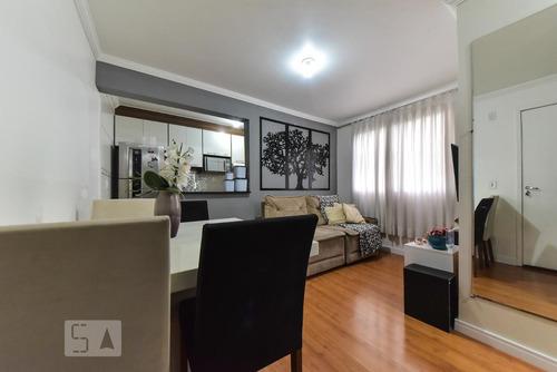 Apartamento Para Aluguel - Planalto, 2 Quartos,  45 - 893345317