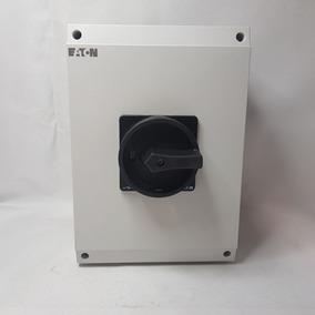 Interruptor De Manutenção P3-100/i5/svb-sw/hi11 440v 100a-21