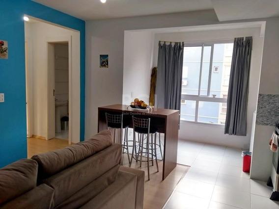 Apartamento Em Estância Velha Com 2 Dormitórios - Ot6992