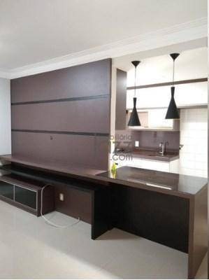 Apartamento Com 3 Dormitórios À Venda, 70 M² Por R$ 339.200,00 - Parque Villa Flores - Sumaré/sp - Ap3379