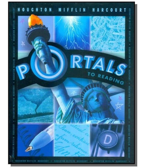 Hmr Ca Portals Student Book Level D