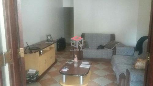 Imagem 1 de 14 de Casa À Venda, 2 Quartos, 2 Vagas, Centro - São Bernardo Do Campo/sp - 81482