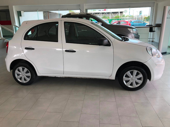 Nissan March Active 2018 Tm