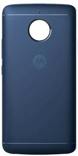 Tampa Traseira Motorola Moto E4 Xt1763 Xt1762