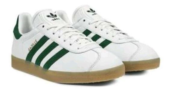 Tenis adidas Originalscouro - Modelo