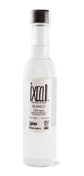 Mezcal Ixcall Blanco Joven - 250 Ml