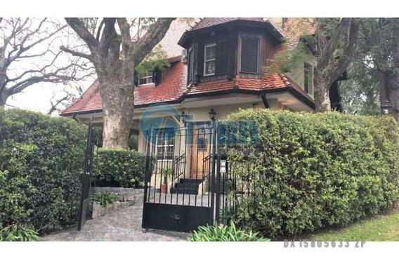 Beccar - Casa Alquiler Usd 3.000