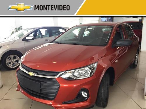 Chevrolet Onix Ls 2021 0km