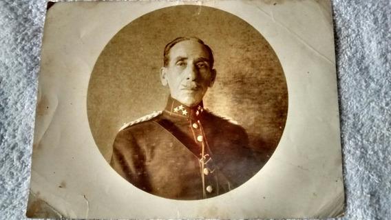 Setembrino De Carvalho Marechal Do Exército Brasileiro N 244