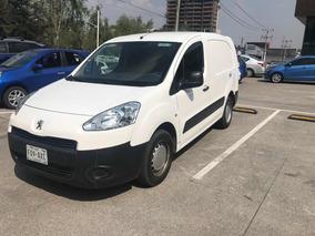 Peugeot Partner 1.6 Hdi Maxi 2015 Crédito