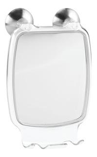 Espejo Rectangular Pequeño Para Baño Succión,transparent-407