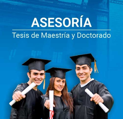 Asesoría De Tesis De Grado En Proyectos Monografías Ensayos