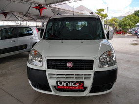 Fiat Doblo 1.4 Attractive 7l