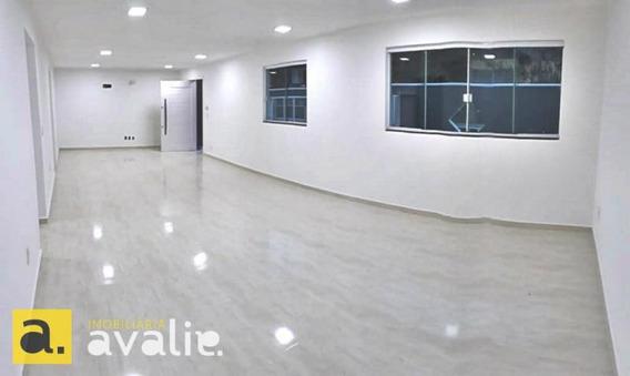 Bela Casa Comercial Com Uma Aconchegante Edicula, Próximo Ao Terminal Da Fonte! - 6002274