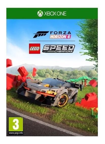 Forza Horizon 4 - Lego Speed Champions Dlc Xbox One 25 Digit