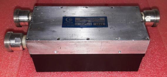 Combinador Antena 806-960mhz 7/8 70w Por Entrada 2/1 Celta