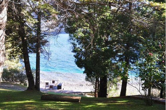 Alquiler Temporario Casa Lago Gutierrez 5 Pax