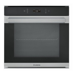 Horno Electrico Ariston Fi7 871 Sp Ix Pirolitico Touch Inox